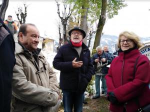 Settimana di incontri e iniziative per il Lions Club di Borgo San Dalmazzo