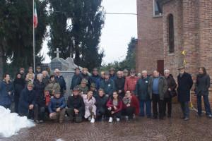 Inaugurata la sede del gruppo degli Alpini 'Cuneo Centro'