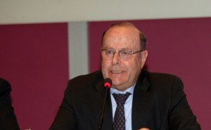 I dipendenti Valgrana ringraziano Franco Biraghi in occasione del suo ottantesimo compleanno