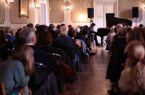 Il Festival dei Giovani Musicisti Europei si chiude in bellezza con il quartetto d'archi Goldmund