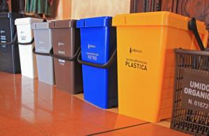 Nella Granda la produzione di rifiuti pro capite è ancora lontana dagli obiettivi fissati per il 2020