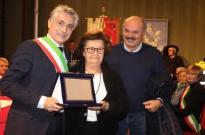 Ricordare per non dimenticare: la città di Alba celebra i 70 anni dal conferimento della medaglia d'oro al valor militare