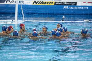 Cuneo, al via le prevendite per il 'Quattro Nazioni' di pallanuoto
