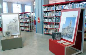 'Borgo è donna': tre iniziative contro la violenza di genere presso la biblioteca 'Anna Frank'
