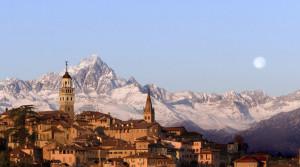 A Saluzzo visite guidate in piemontese in Castiglia e a Casa Cavassa
