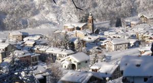 A Vernante domenica 24 novembre si aspetta il Natale con 'Sapori di Neve'