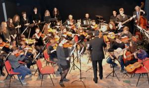 Busca, domenica primo dicembre serata di gala del 'Vivaldi' in Villa Elisa