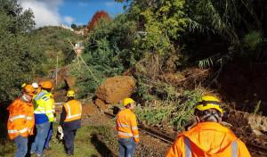 Maltempo, persistono i problemi sulle linee ferroviarie