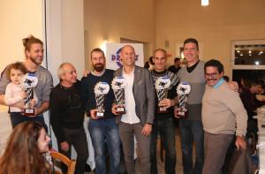 Venerdì 29 novembre il Moto Club Drivers Cuneo rinnoverà le proprie cariche