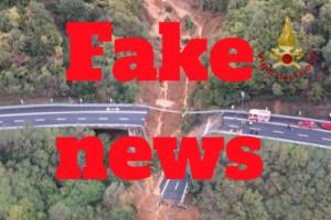 'Anche il viadotto in direzione Savona sta per crollare': l'audio diventa virale, ma è una fake news