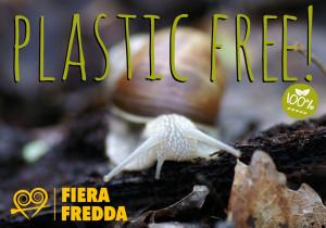 La Fiera Fredda attenta all'ambiente: arrivano le stoviglie biodegradabili