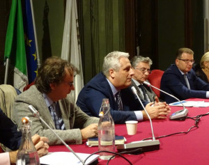 Lunedì 2 dicembre a Saluzzo l'incontro Provincia-sindaci per la ripartizione dei fondi per strade e scuole