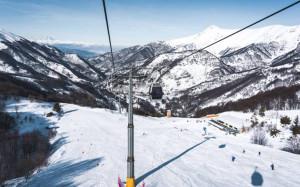 Si apre la stagione sciistica: dopo Prato Nevoso e Artesina tocca a Limone e Garessio