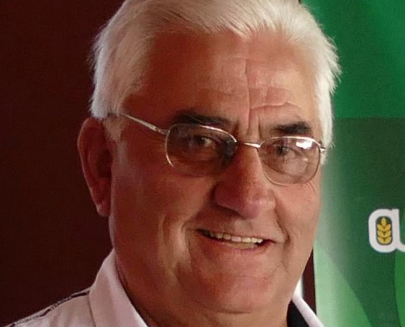 Si è spento Remo Tortone, presidente dei pensionati ANPA di Confagricoltura Cuneo