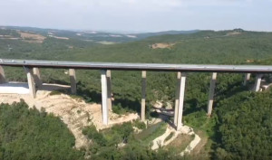 Anas ha pubblicato quattro bandi da tre milioni di euro per il monitoraggio di ponti e viadotti