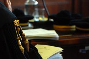 Al Tribunale di Cuneo la giustizia marcia a pieno ritmo