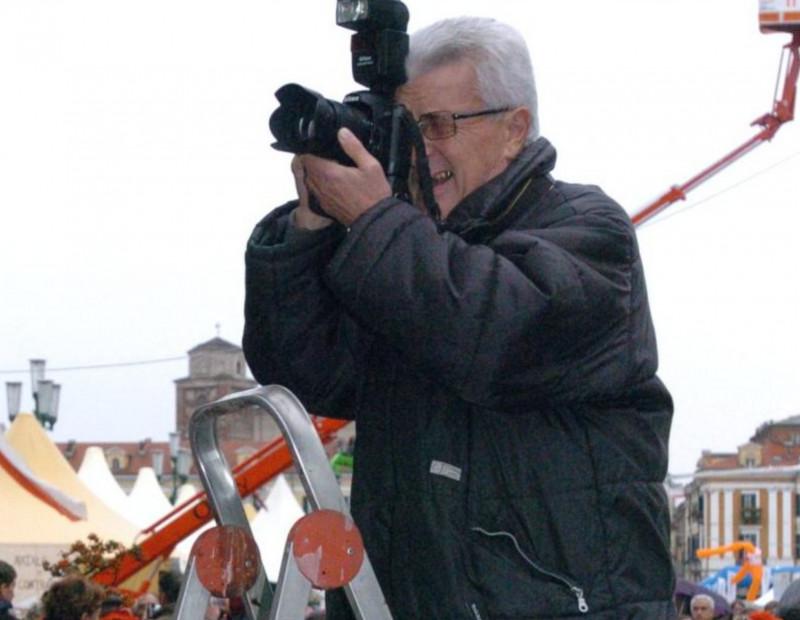 'Il fotografo della città di Cuneo' protagonista di un nuovo spazio per la fotografia e di un percorso espositivo