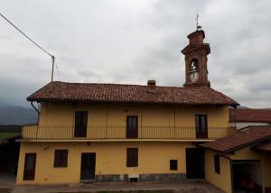 San Giuseppe di Busca, raccolti oltre 9 mila euro per ristrutturare il tetto della Canonica