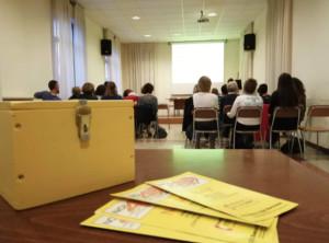 Lunedì 2 dicembre a Cuneo torna il 'Laboratorio dell'autostima'
