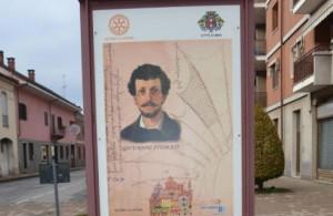 A Bra una targa in memoria di Giovanni Piumati