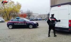 Alba, sgominata una banda di 'topi d'appartamento' attiva in tutta la provincia di Cuneo