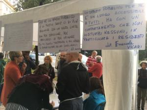Il Comitato di Quartiere 'Cuneo Centro' sul degrado in zona Stazione: 'Noi attori attivi, incontri da quattro mesi'