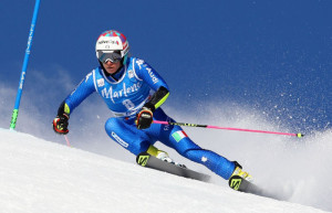 Sci Alpino, Marta Bassino conquista la prima vittoria in Coppa del mondo