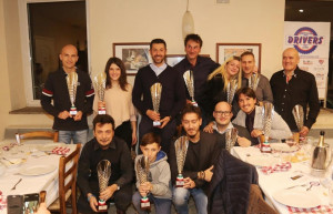 Ecco il nuovo Consiglio Direttivo del Moto Club Drivers Cuneo