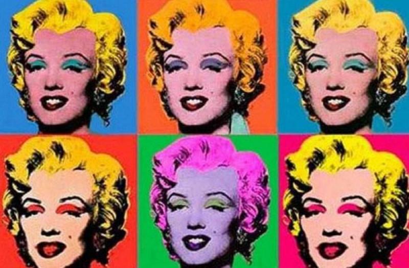 Limone Piemonte, oltre 80 opere di Andy Warhol in mostra fino a marzo