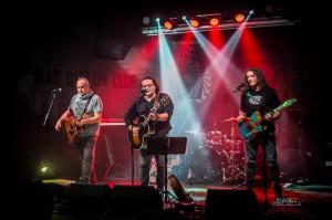 Cisco, ex voce dei Modena City Ramblers, porta il 'Combat Folk Tour' a Cherasco