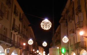 Cuneo, nei weekend natalizi navetta gratuita e orario prolungato per l'ascensore inclinato