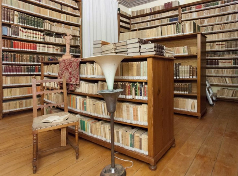 'Dal Rosa al Viso' si presenta presso il Museo Casa Galimberti