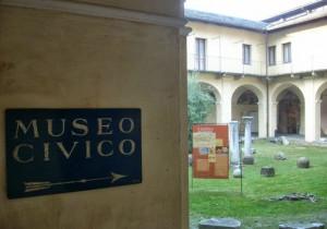 Laboratori creativi natalizi per bambini e adulti al Museo Civico di Cuneo