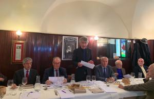 Il Rotary Club Cuneo proverà a strappare un sorriso agli anziani nelle case di riposo