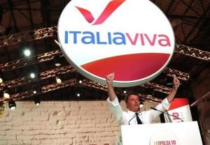 Si è costituita 'Italia Viva Cuneo e Valli': ad oggi circa cinquanta aderenti