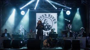 Il Banco Azzoaglio di Ceva festeggia in musica a Cairo Montenotte i 140 anni