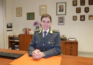 La Guardia di Finanza di Mondovì ha un nuovo comandante