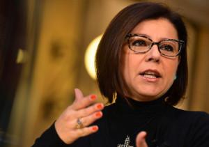 Il ministro delle Infrastrutture ospite ad Alba dopo l'alluvione delle scorse settimane