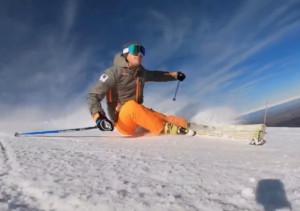 Buone notizie per gli appassionati di sci: da domani aperti tutti i collegamenti del comprensorio Mondolè