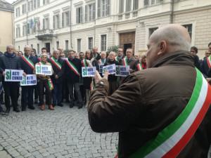 Il completamento dell'Asti-Cuneo non è più una priorità?