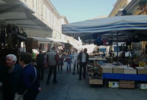 Cuneo, domenica mercato straordinario in città
