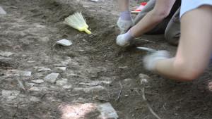 A Roccavione un convegno sui risultati delle ricerche archeologiche al Bec Berchasa