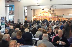 Oltre 25 mila visitatori a Borgo San Dalmazzo per la Fiera Fredda