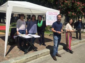 Quali sono le ultime azioni e i risultati del Comitato di Quartiere Cuneo Centro?