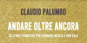 Claudio Palumbo presenta il suo libro alla 'Libreria dell'Acciuga'