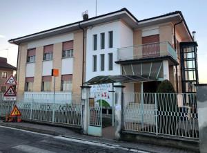 Furto alla Scuola Materna di San Benigno: rubati contanti