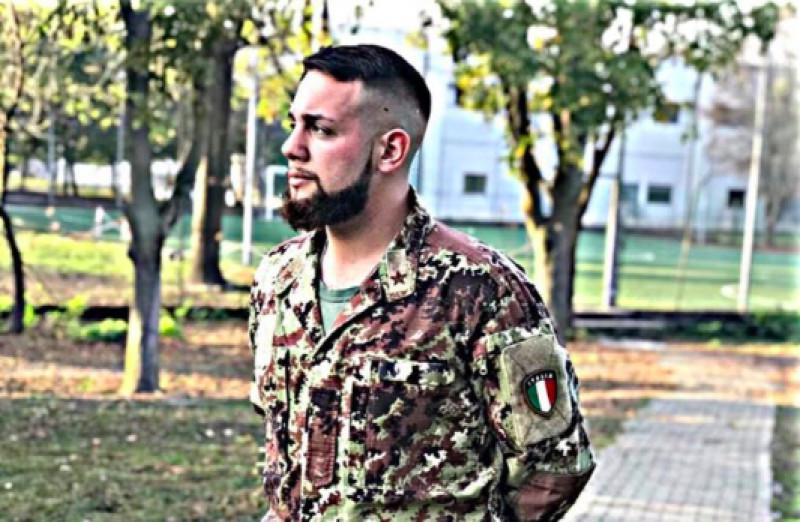 È un soldato dell'esercito di stanza a Fossano la vittima dell'incidente sulla Torino-Savona