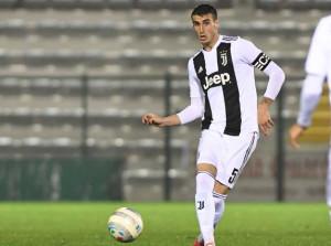 Notte da sogno per Simone Muratore: contro il Bayer Leverkusen il debutto in Champions League