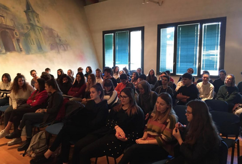 A febbraio cinquanta studenti cuneesi visiteranno gli ex lager nazisti con il progetto 'Promemoria Auschwitz'