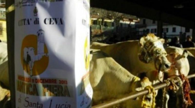 Ceva, l'11 dicembre l'Antica Fiera di Santa Lucia (VIDEO)
